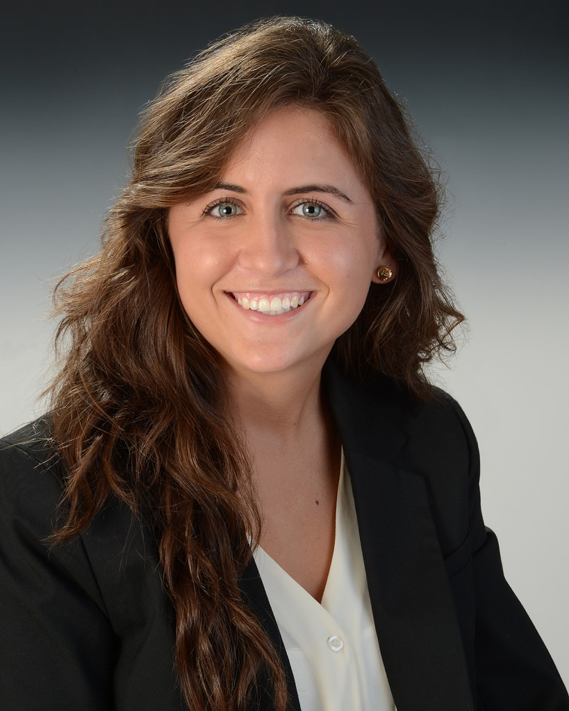 Joanna Piscitella, CPA Staff Accountant