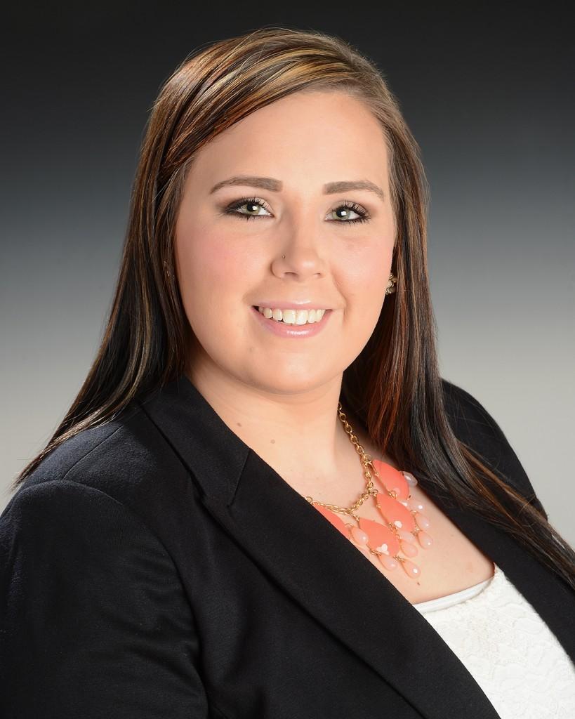 Megan J. Wetsel Administrative Assistant