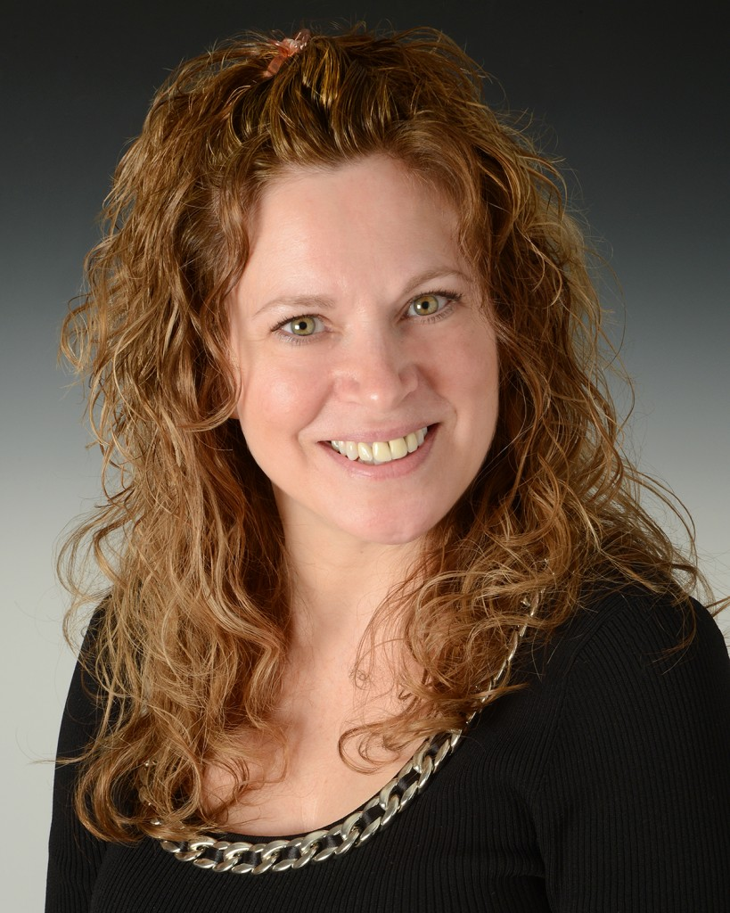 Shelly DeCicco Client Liaison