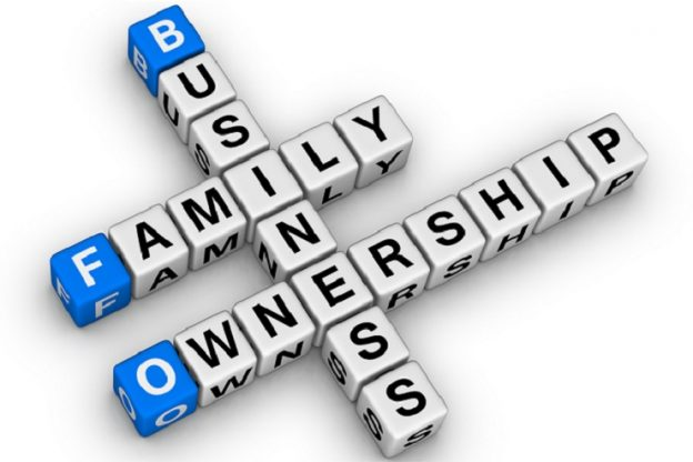 business and family