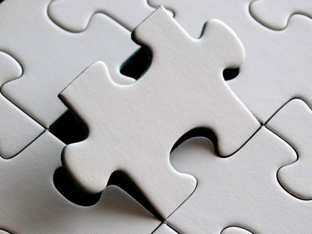 Pieces To The Retirement Puzzle