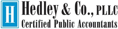 hedley & co cpa logo